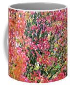 Autumn Leaves 4 Coffee Mug