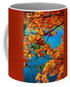 Autumn Leaves 7 Coffee Mug