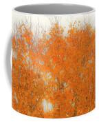 Autumn Leaves2 Coffee Mug