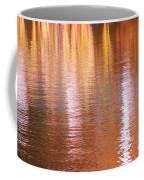 Autumn Lines Coffee Mug
