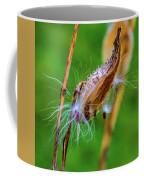Autumn Milkweed 7 Coffee Mug