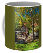 Autumn Mill 2 Coffee Mug