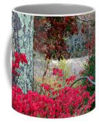 Autumn Mixtures Coffee Mug