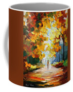 Autumn Mood Coffee Mug