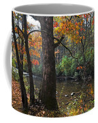 Autumn Mountains Coffee Mug