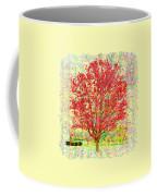 Autumn Musings 2 Coffee Mug