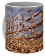 Autumn Net Coffee Mug