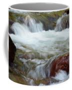 Autumn On Jackson Creek Coffee Mug