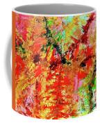 Autumn On My Mind Coffee Mug