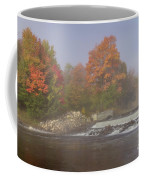 Autumn On The Moose II Coffee Mug