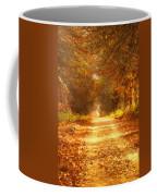 Autumn Paradisium Coffee Mug