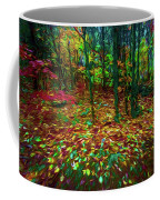 Autumn H5 Coffee Mug