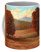 Autumn Pastures Coffee Mug