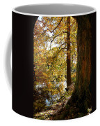 Autumn Perspective Coffee Mug
