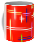 Autumn Pulse Coffee Mug