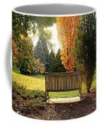 Autumn Quiet Coffee Mug