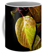 Autumn Rain Coffee Mug