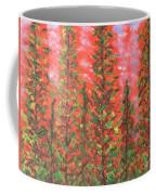 Autumn Vivaldi Coffee Mug