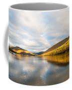 Autumn Reflection At Arrochar Coffee Mug