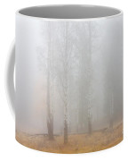 Autumn Reveals Coffee Mug by Mike  Dawson