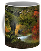 Autumn Reverie Coffee Mug