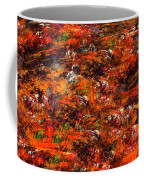 Autumn Riot Coffee Mug