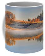 Autumn Rumours Coffee Mug