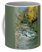 Autumn Rush Coffee Mug