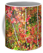 Autumn Sanctuary Coffee Mug