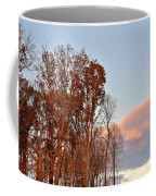 Autumn Sky Coffee Mug