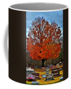 Autumn Somnolence  Coffee Mug