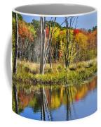 Autumn Splendor - Bolton Flats Coffee Mug