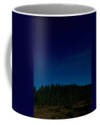 Autumn Stars 2 Coffee Mug