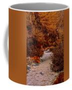 Autumn Stroll No23 Coffee Mug
