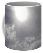 Autumn Sun Coffee Mug