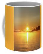 Autumn Sunrise Coffee Mug