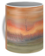 Autumn Swamp Coffee Mug