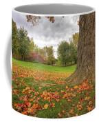 Autumn Tale Coffee Mug