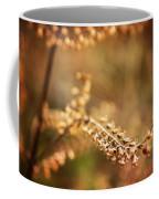 Autumn Tones Coffee Mug