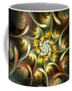 Autumn Treasures Coffee Mug