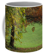 Autumn Tree 1 Coffee Mug