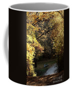 Autumn Trees 3 Coffee Mug