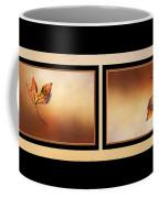 Autumn Up And Down Coffee Mug