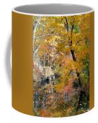 Autumn Vintage Landscape 6 Coffee Mug
