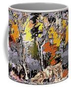 Autumn Walk 1 Coffee Mug