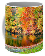 Autumn Warmth Coffee Mug