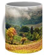 Autumnal Hills Coffee Mug