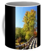 Autumnal North Bridge Coffee Mug