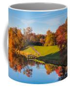 Autumnal Scene Coffee Mug