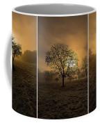 Autumnal Triptych. Coffee Mug